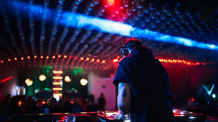 OH MY CLUB DJ