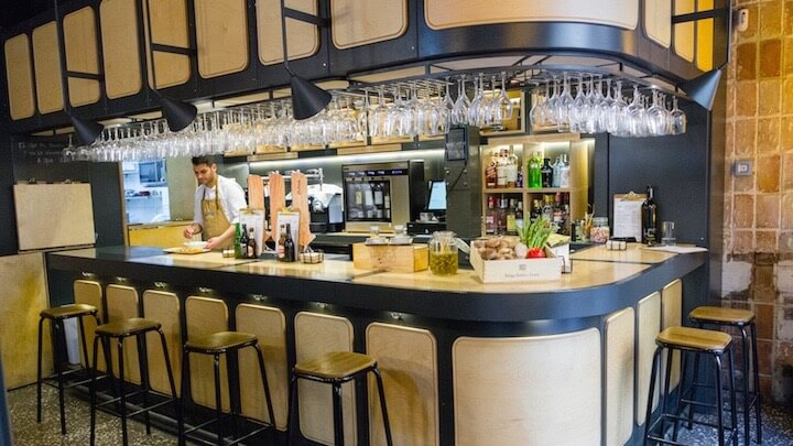 ARDOKA VINOTEKA vinos y gastronomía con esencia del País Vasco