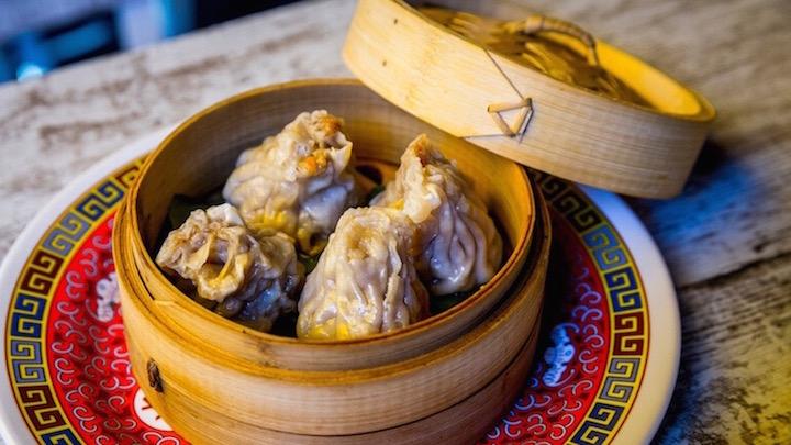ASIA ASAKO street food asiático y divertido