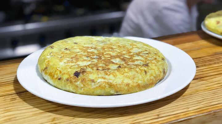 CASA DANI Tortilla entera
