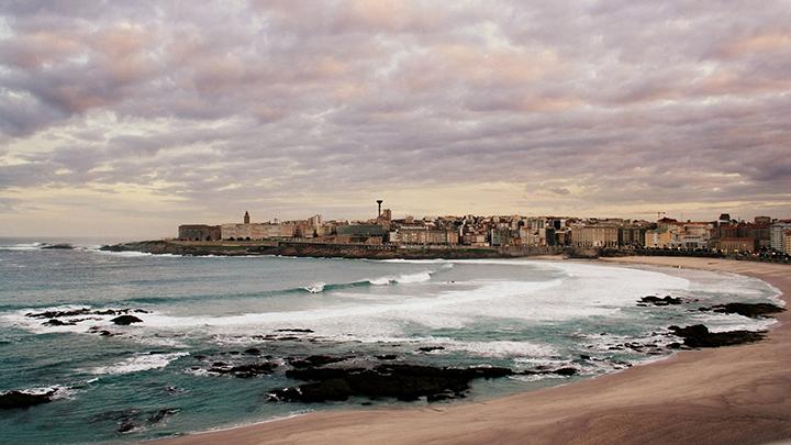 Coruña_Ciudad zen