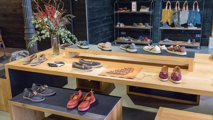SATORISAN calzado hombre y mujer, bolsos y complementos