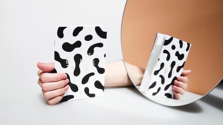 Raquel Torres Design cuadernos y agendas