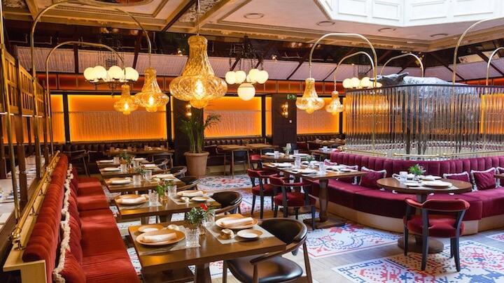 ETXEKO Y FETÉN Clandestine Bar espacio gastronómico de Martin Berasategui