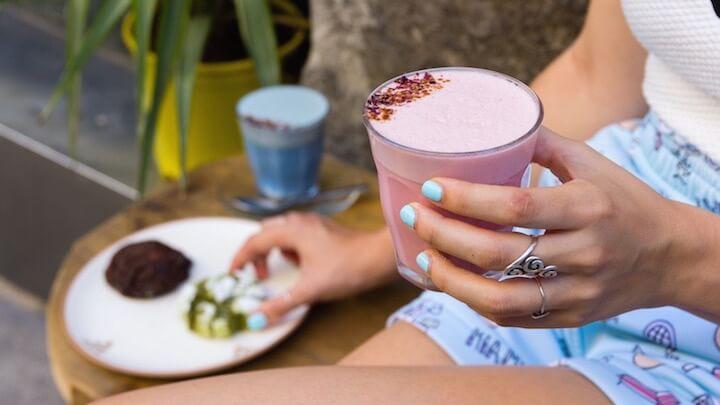 EL PERRO DE PAVLOV CAFE café de especialidad y té chai en La Latina