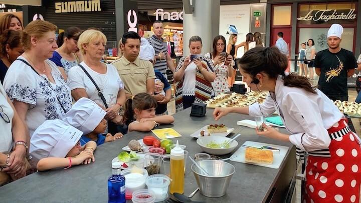 Food & Fun, plan de ocio y gastronomía en La Gavia