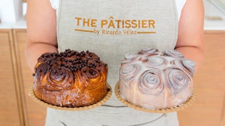 The Pâtissie, helados como no hay otros