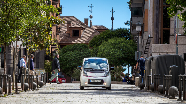 Cuatro formas de llevar una vida más sostenible en Madrid