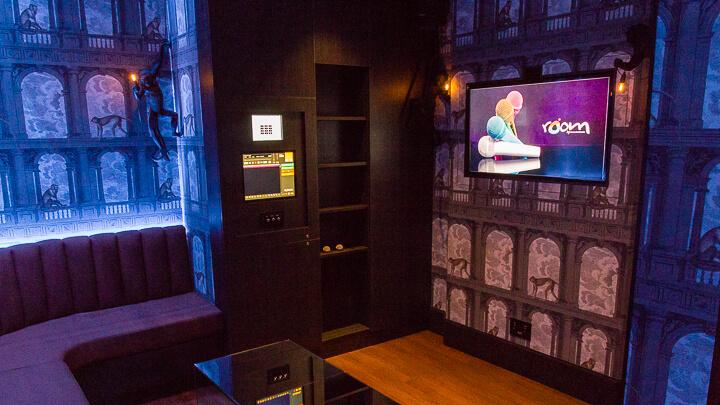 BAM, el karaoke box de rollo japo que ya triunfa en Recoletos