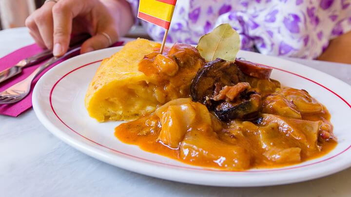 BODEGAS EL MAÑO barra y tradición con un puntito más gourmet