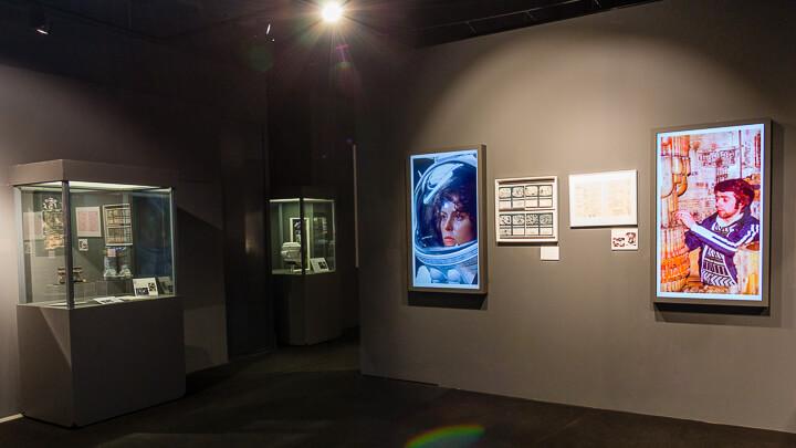 Fandome, una galería pensada para los fans