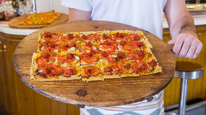 Fermentera, el bar balear que triunfa en Chueca
