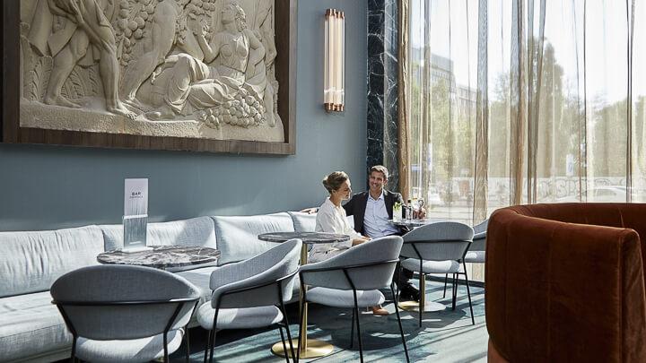 Riu Plaza de España premiará las fotografías más espectaculares del hotel