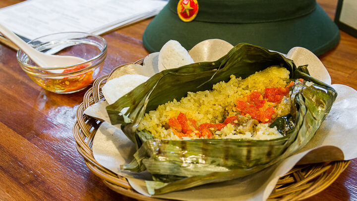 ASIAN ARMY cocina del Sudeste asiático en el Mercado de Antón Martín