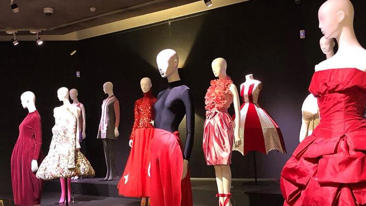 SALA AZCA en el Centro Comercial Moda Shopping