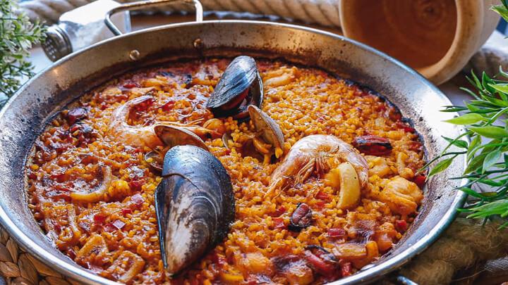 Arrocería Formentera arroces