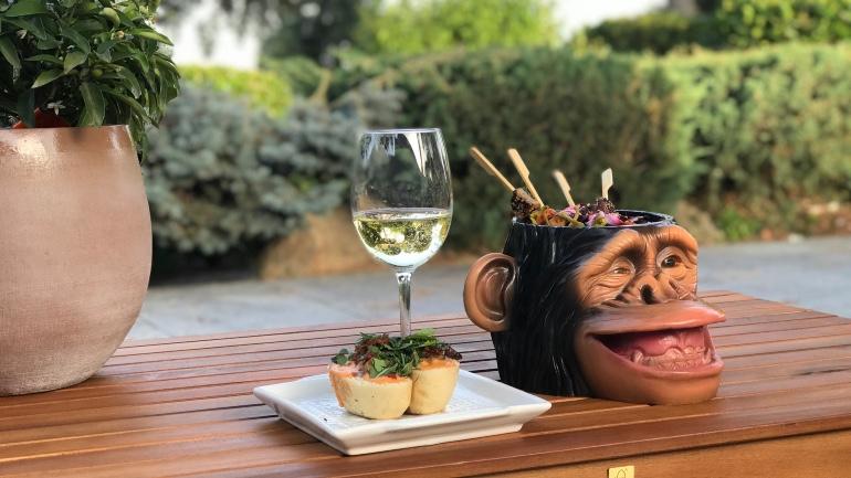 El Chef Luke Jang En El Club De Campo De La Villa Restauntes Madrid