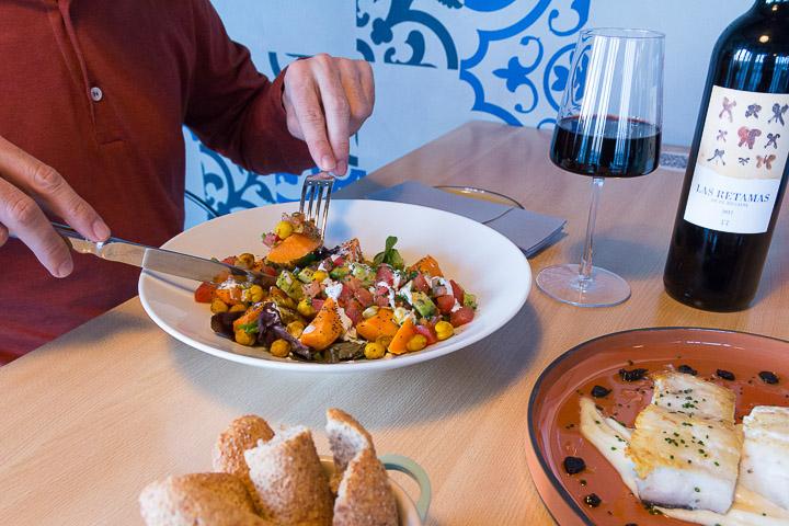 Espacio Aloft, el lugar ideal para hacer inolvidables las cenas de esta Navidad