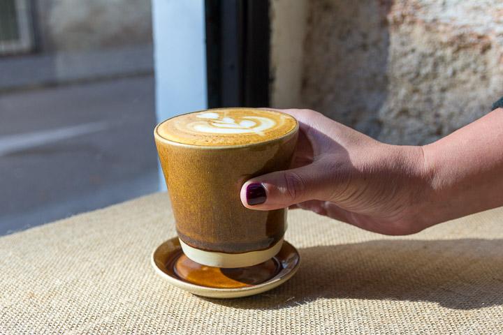 PASTORA café, vinos naturales y cerveza artesanal en La Latina