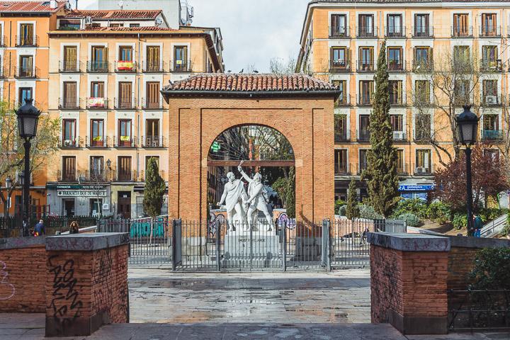 Cinco planes para redescubrir Madrid