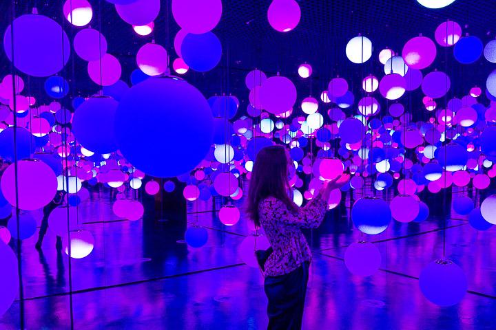 Sweet Space Museum el universo más dulce de Madrid