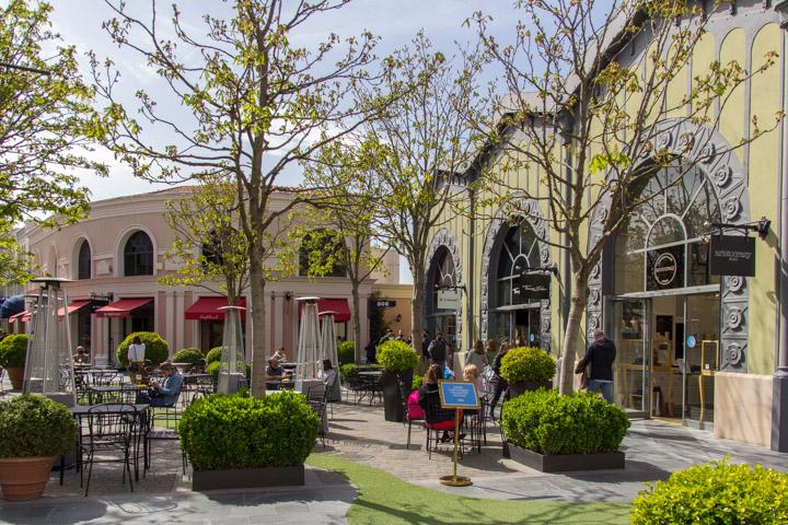 El mejor plan para la Semana Santa está en Las Rozas Village