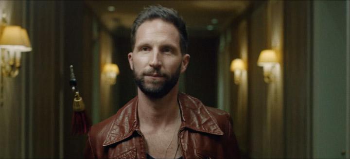 Seagram's encuentra el hotel donde vivir como si nadie te conociera
