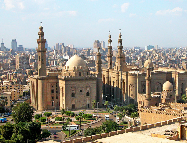 viajar a Egipto actualmente covid