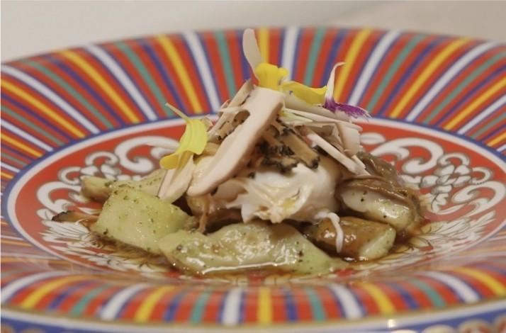 El programa Priceless de Mastercard te invita a cocinar un menú de alta cocina junto a Mario Sandoval