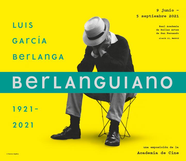Berlanguiano, la exposición-tributo al genio Berlanga