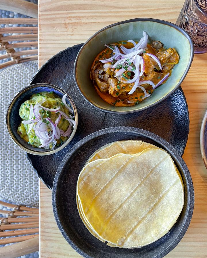 9 platos para la celebrar el Día del Aguacate en Avocado Love
