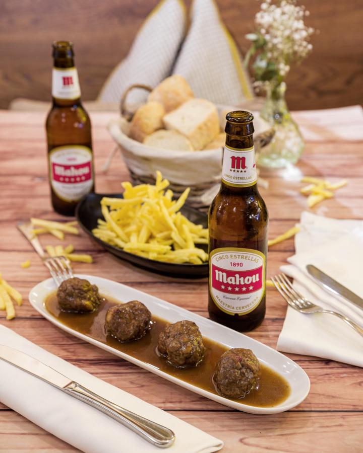 Madrid Se Come, la ruta para conocer los platos que triunfan en Retiro