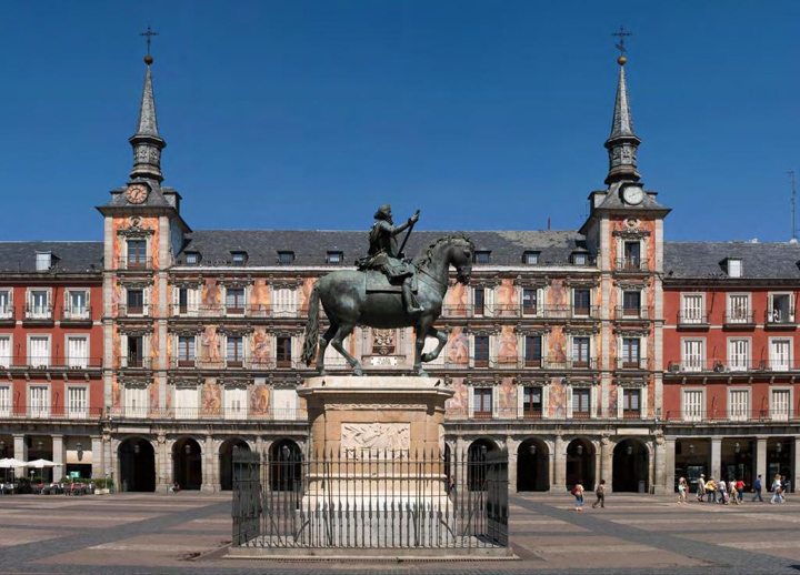 GuruWalk, free tours para volver a enamorarte de Madrid