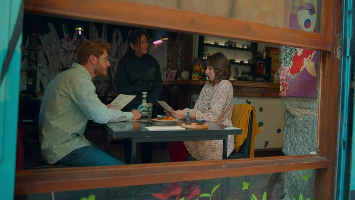 Localizaciones de la segunda temporada de Valeria: los bares y restaurantes de Madrid que visitan sus protagonistas