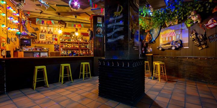 15 locales únicos para fiestas privadas en Madrid