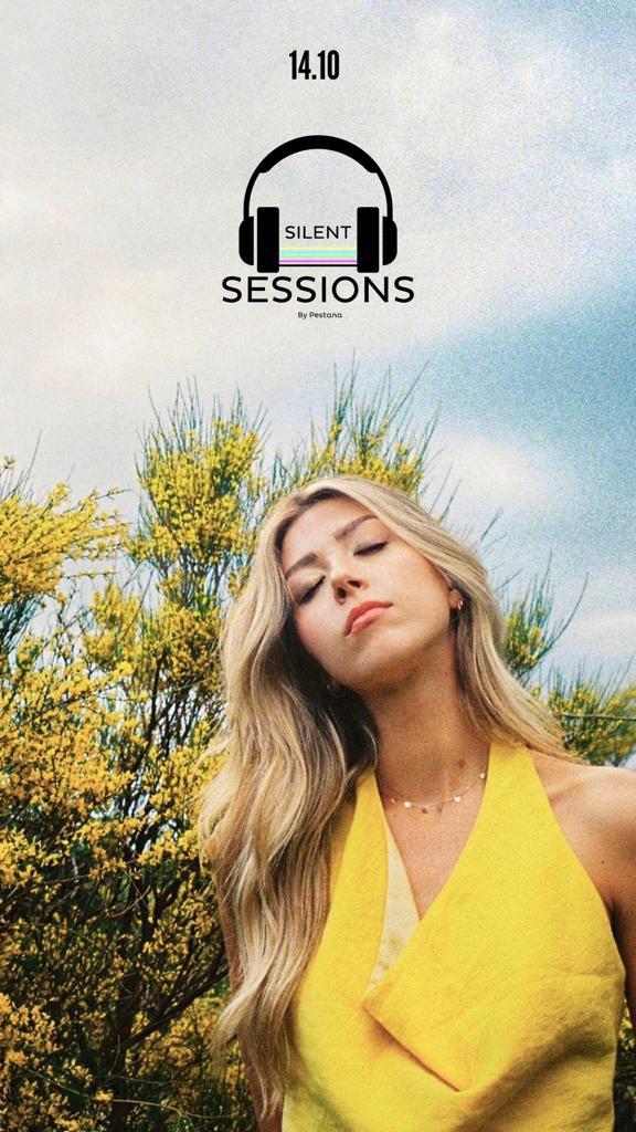 Silent Sessions by Pestana, participa en la experiencia musical que cambiará tu forma de entender los conciertos